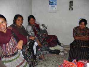 Artisans of Guatemala