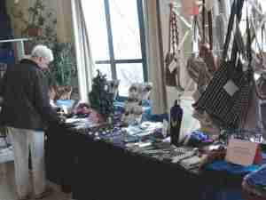 Bazaar at Ecumenical Christian Ministries