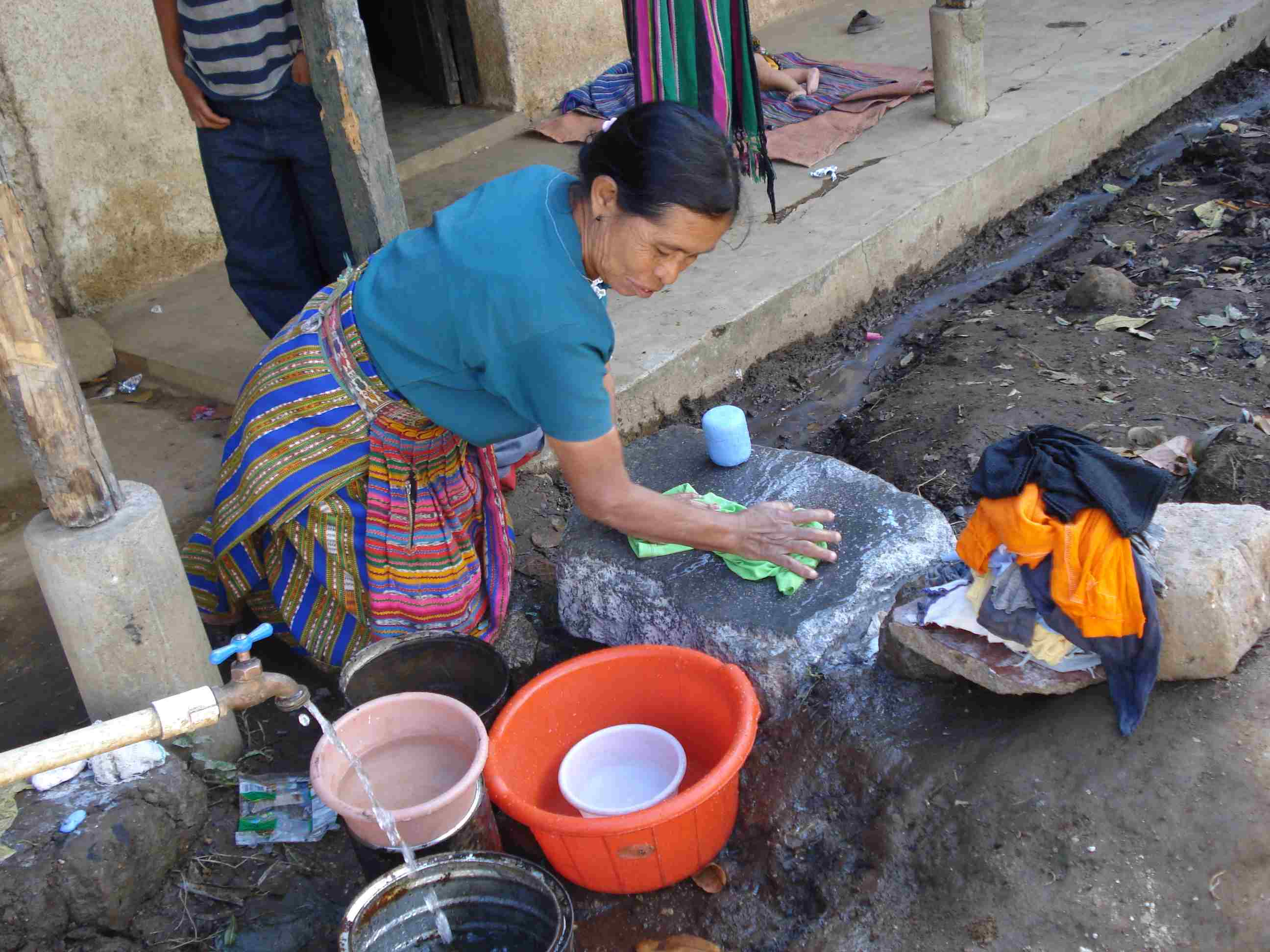 Women in guatemala education and more - Wrong wash clothesdegrees ...