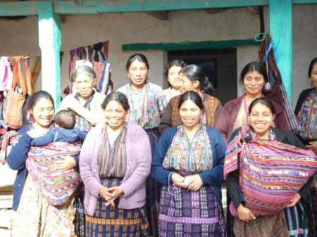 Meet the artisans and see their villages.