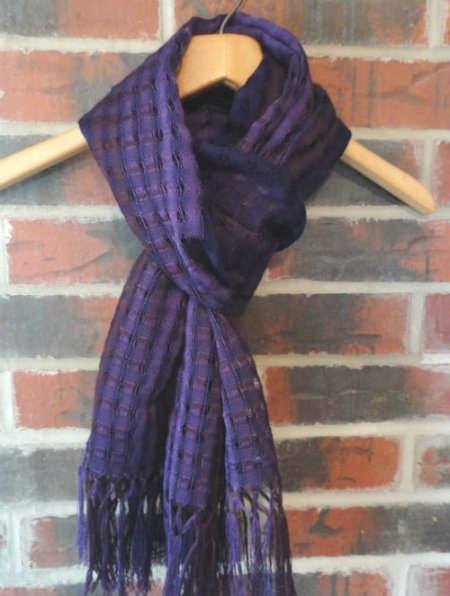 Beautiful scarves and shawls